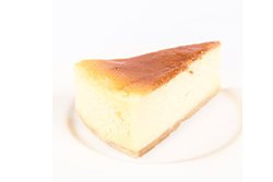 Pastry  Baked Cheese Cake